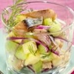 salade de hareng